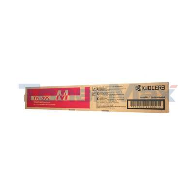 KYOCERA MITA FS-C8020MFP TONER CARTRIDGE MAGENTA